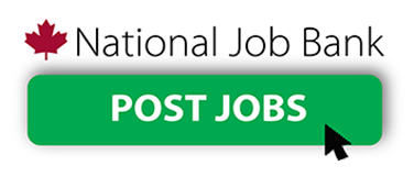 Employers - Post jobs on the National Job Bank